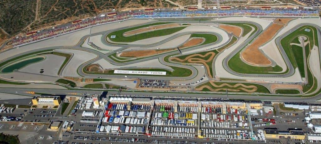 Circuit Ricardo Torno
